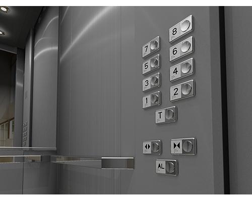 Remoção de riscos em elevadores | Renoveinox